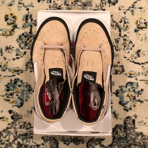 eb9da882ab Supreme Shoes - Vans x Supreme SK8-MID PRO (Eat Me)